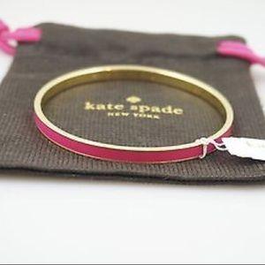 Kate Spade New York Idiom Bangle